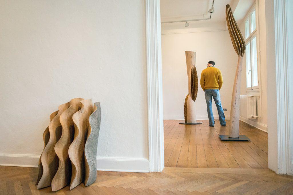 Syker Vorwerk, Gehölz, 2014