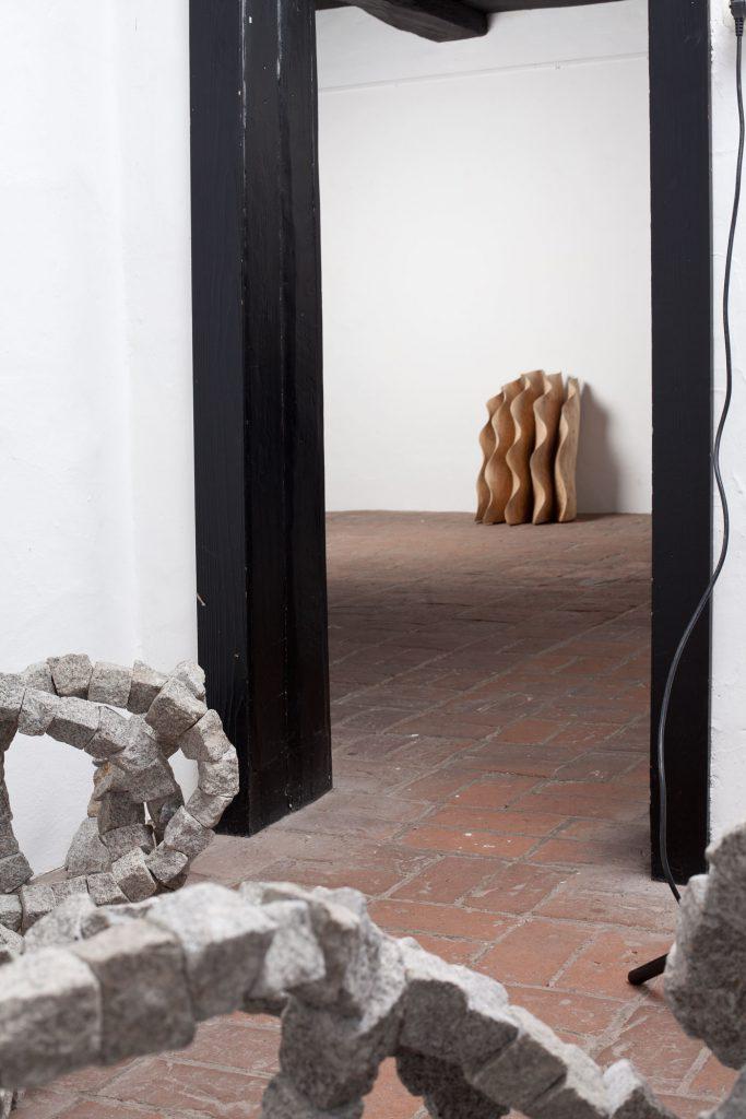 Geteilte Räume, Vechta, 2013